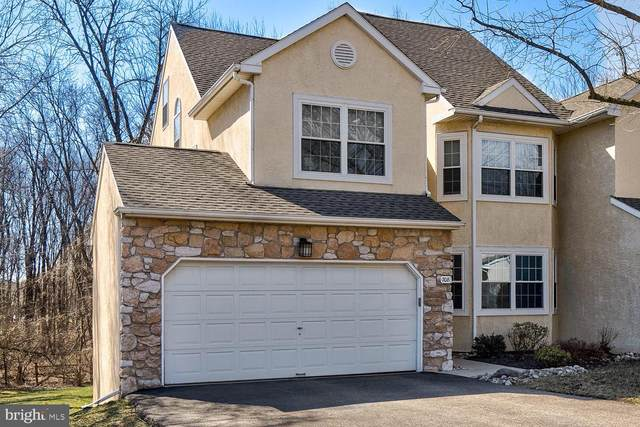 708 Locust Lane, AMBLER, PA 19002 (#PAMC643346) :: The John Kriza Team