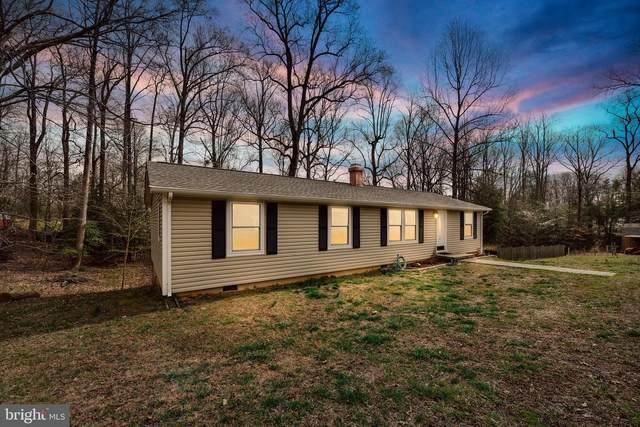 15 Lovelace Lane, STAFFORD, VA 22554 (#VAST219568) :: John Smith Real Estate Group