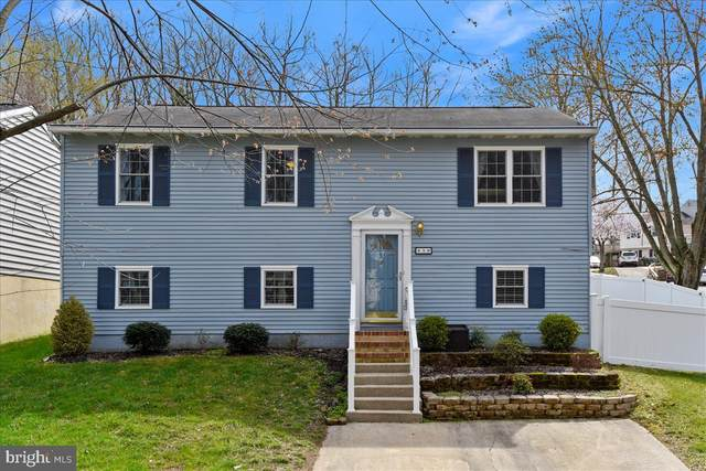 85 Barrensdale Drive, SEVERNA PARK, MD 21146 (#MDAA427900) :: Keller Williams Flagship of Maryland