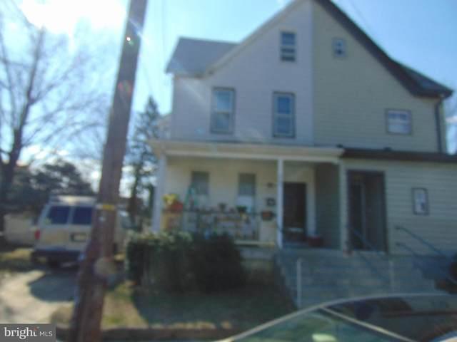 3504 Rosedale Avenue, CAMDEN, NJ 08105 (#NJCD389256) :: Mortensen Team