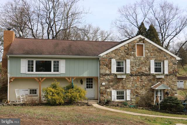 301 Smith Road, SCHWENKSVILLE, PA 19473 (#PAMC643368) :: Pearson Smith Realty