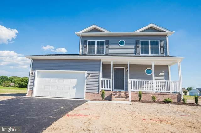 6039 Bell Creek Drive, SALISBURY, MD 21801 (#MDWC107322) :: Atlantic Shores Sotheby's International Realty