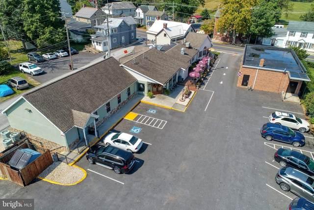 100 E Main Street, FAIRFIELD, PA 17320 (#PAAD110826) :: CENTURY 21 Core Partners