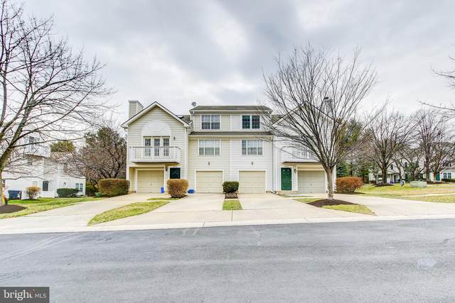 19024 Amarillo Drive #142, GERMANTOWN, MD 20874 (#MDMC699054) :: Dart Homes