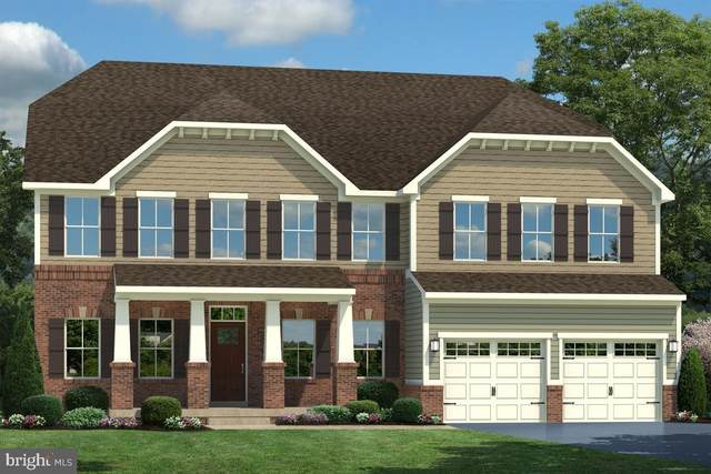 110 Coopers Hawk Drive S, MECHANICSBURG, PA 17050 (#PACB122162) :: The Heather Neidlinger Team With Berkshire Hathaway HomeServices Homesale Realty