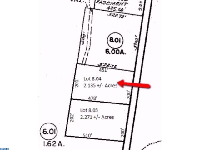 L: 8.04 Woodstown Road, PILESGROVE, NJ 08098 (#NJSA137524) :: Daunno Realty Services, LLC