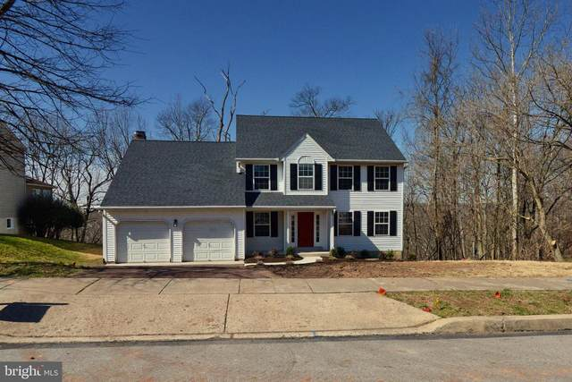 6027 Indian Woods Lane, COLLEGEVILLE, PA 19426 (#PAMC643396) :: Charis Realty Group