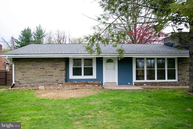 116 Poplar Road, NEW CUMBERLAND, PA 17070 (#PAYK134808) :: TeamPete Realty Services, Inc