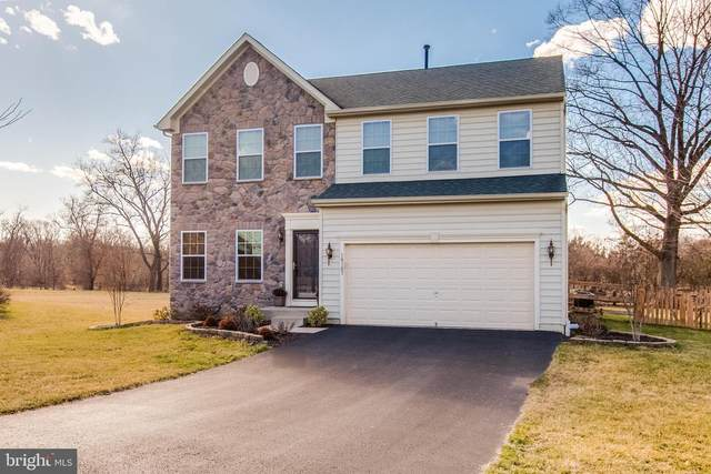 18103 Prestwick Terrace, HAGERSTOWN, MD 21740 (#MDWA171182) :: The Licata Group/Keller Williams Realty