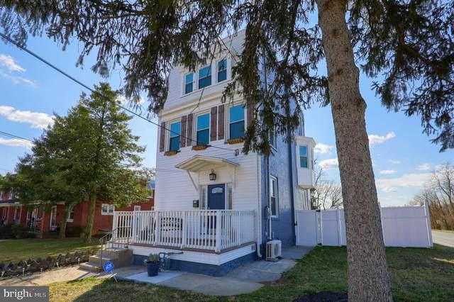 56 Greenwood Avenue, LANCASTER, PA 17603 (#PALA160036) :: The John Kriza Team