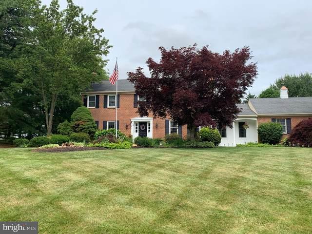 701 Denbigh Chase, KENNETT SQUARE, PA 19348 (#PACT501854) :: Larson Fine Properties
