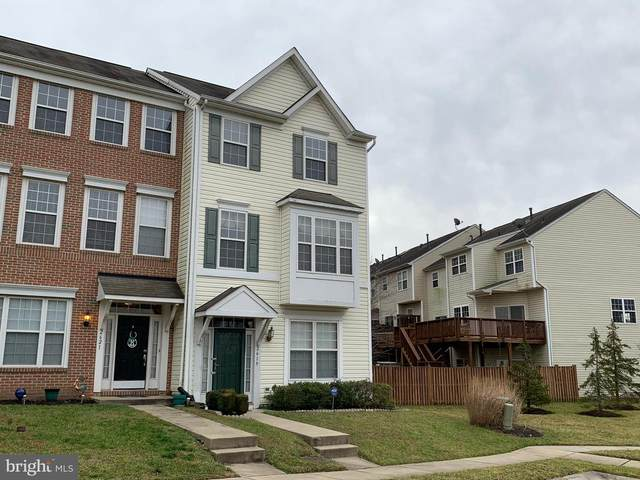 2619 Gray Ibis Court, ODENTON, MD 21113 (#MDAA427956) :: The Licata Group/Keller Williams Realty