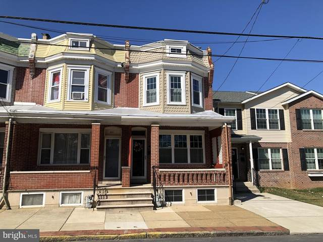 823 N Lincoln Street, WILMINGTON, DE 19805 (#DENC497284) :: CoastLine Realty