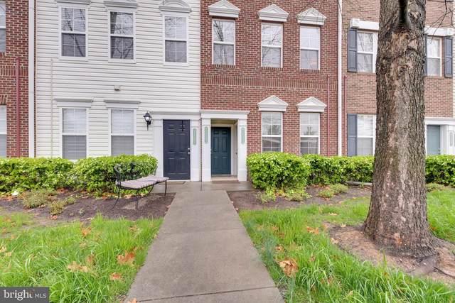 42503 Rockrose Square, BRAMBLETON, VA 20148 (#VALO405370) :: The Licata Group/Keller Williams Realty