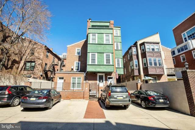 908-10 Spruce Street #4, PHILADELPHIA, PA 19107 (#PAPH880746) :: Tessier Real Estate