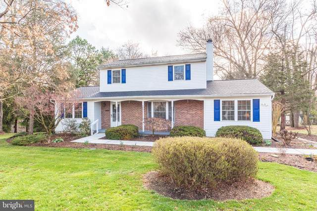 1609 Kreitler Valley Road, FOREST HILL, MD 21050 (#MDHR244320) :: Advance Realty Bel Air, Inc