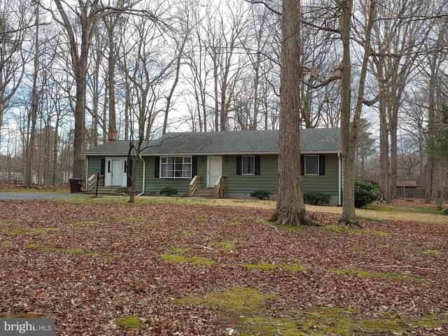 29275 Woodridge Drive, EASTON, MD 21601 (#MDTA137618) :: Bob Lucido Team of Keller Williams Integrity
