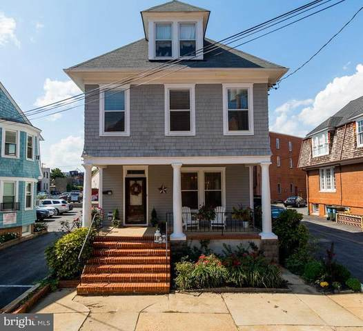 79 Franklin Street, ANNAPOLIS, MD 21401 (#MDAA427972) :: The Sky Group