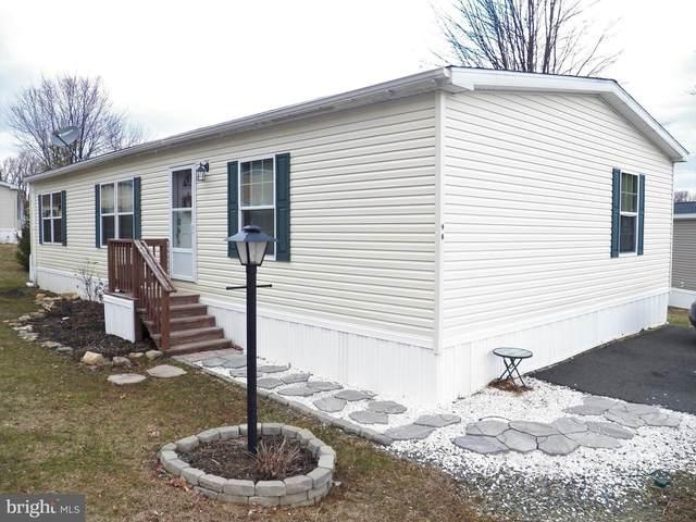 98 Waldon Circle, MACUNGIE, PA 18062 (#PABK355448) :: Mortensen Team