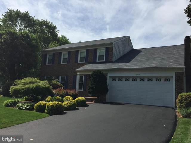 9609 Bronte Drive, FAIRFAX, VA 22032 (#VAFX1115782) :: Scott Kompa Group