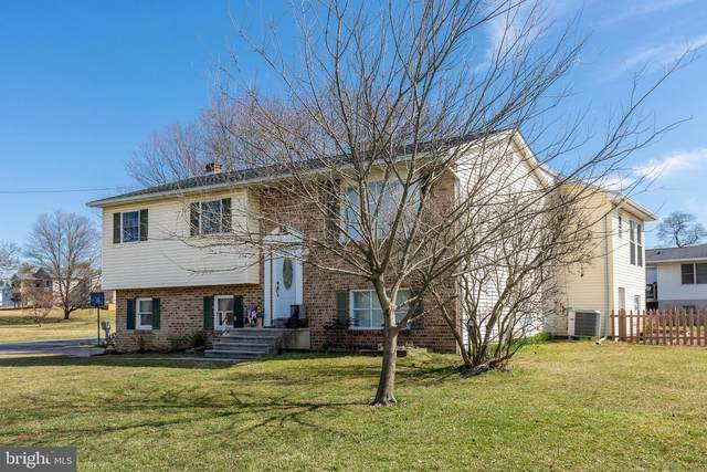 1042 Frederick Pike, LITTLESTOWN, PA 17340 (#PAAD110830) :: The Jim Powers Team