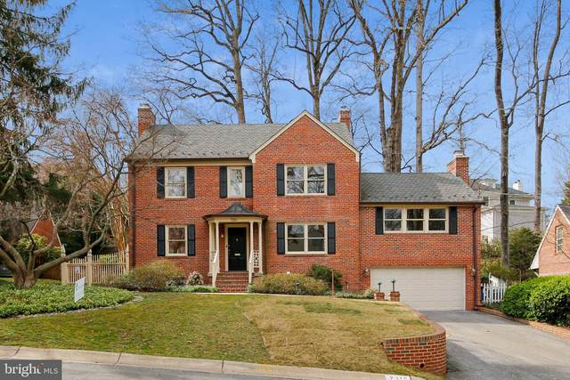 7210 Rollingwood Drive, CHEVY CHASE, MD 20815 (#MDMC699118) :: Talbot Greenya Group