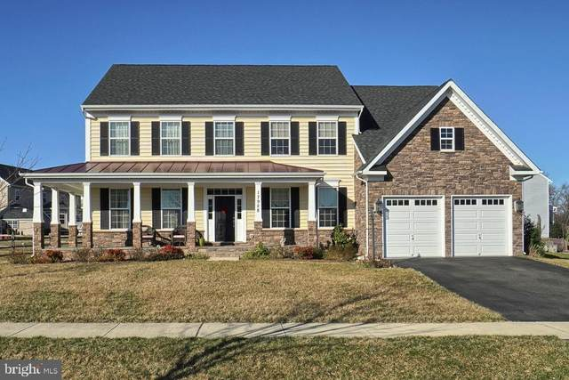 17928 Bliss Drive, POOLESVILLE, MD 20837 (#MDMC699122) :: Potomac Prestige Properties