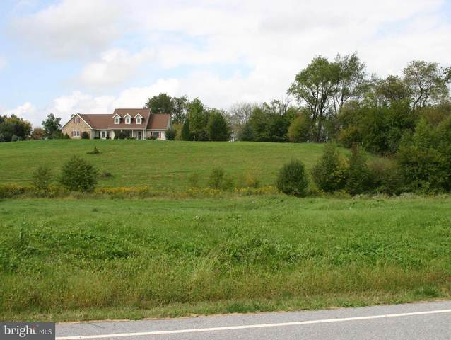 6255 Oak Leaf, FAYETTEVILLE, PA 17222 (#PAFL171724) :: CR of Maryland