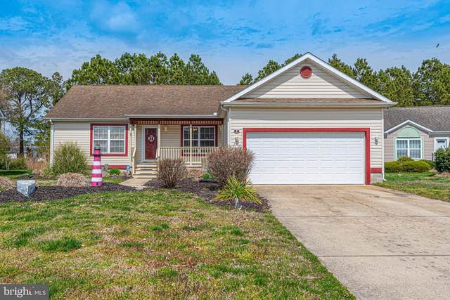 7 Blue Heron Circle, BERLIN, MD 21811 (#MDWO112716) :: Shamrock Realty Group, Inc