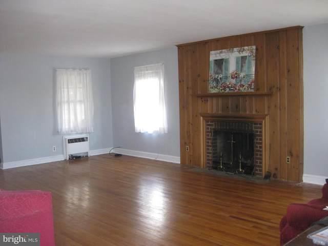 2211 S Broad Street, HAMILTON, NJ 08610 (#NJME292966) :: Talbot Greenya Group