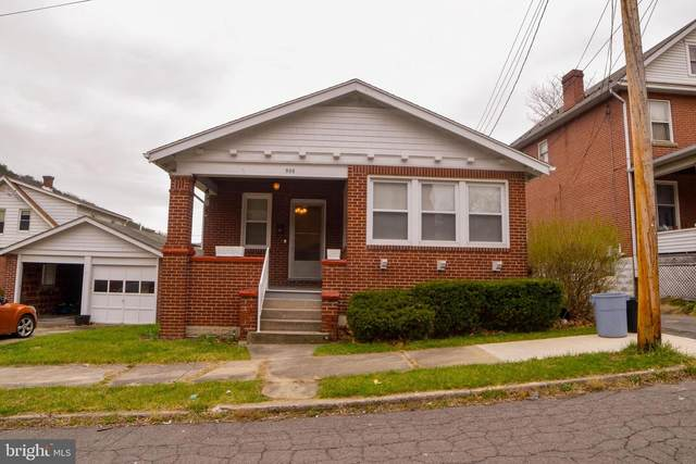 506 Pearre Avenue, CUMBERLAND, MD 21502 (#MDAL133832) :: Gail Nyman Group