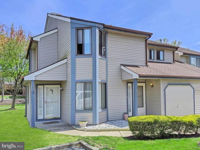 1107 Chesterwood Court, MARLTON, NJ 08053 (#NJBL368744) :: Jason Freeby Group at Keller Williams Real Estate