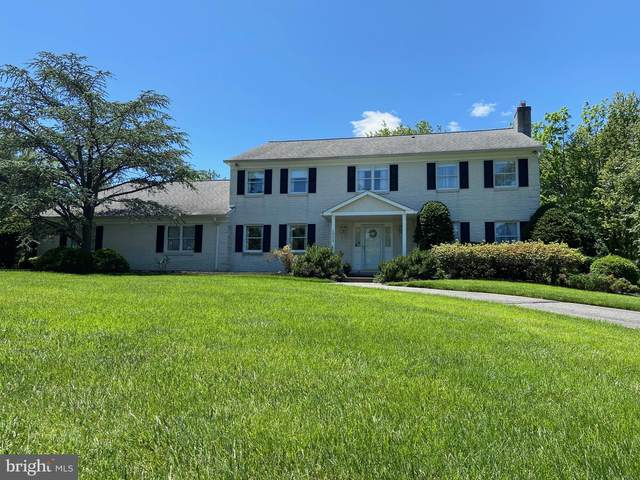 1602 Overbrook Drive, GWYNEDD VALLEY, PA 19437 (#PAMC643490) :: Linda Dale Real Estate Experts