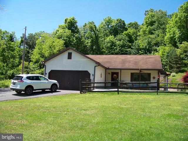 12825 Ellerslie Road NW, CORRIGANVILLE, MD 21524 (#MDAL133834) :: AJ Team Realty