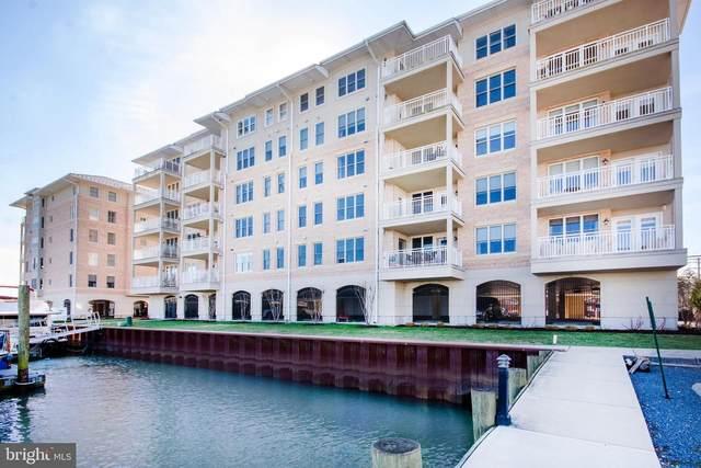 505 Concord Street 1K, HAVRE DE GRACE, MD 21078 (#MDHR244336) :: John Smith Real Estate Group