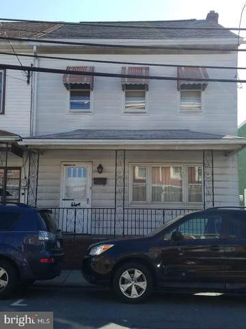 113 S 3RD Street, MINERSVILLE, PA 17954 (#PASK130046) :: The Joy Daniels Real Estate Group