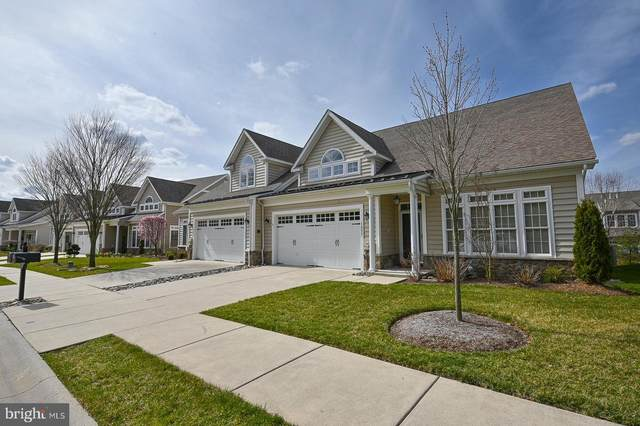 1097 Balfour Circle, PHOENIXVILLE, PA 19460 (#PACT501900) :: The John Kriza Team