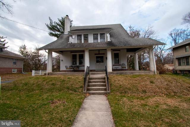 55 N Highland Avenue, NORRISTOWN, PA 19403 (#PAMC643500) :: Pearson Smith Realty