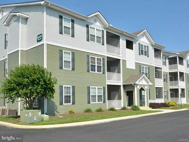 35542 E Atlantic Circle #212, REHOBOTH BEACH, DE 19971 (#DESU157696) :: Barrows and Associates