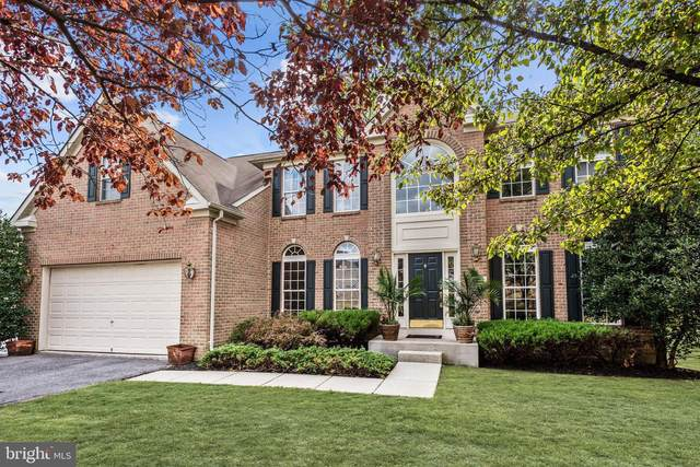 4431 Doncaster Drive, ELLICOTT CITY, MD 21043 (#MDHW276542) :: Bob Lucido Team of Keller Williams Integrity