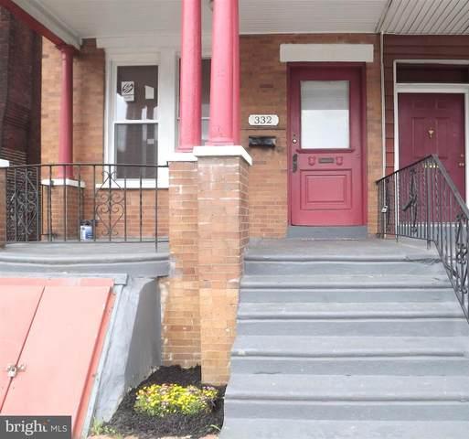 332 N 52ND Street, PHILADELPHIA, PA 19139 (#PAPH880968) :: Bob Lucido Team of Keller Williams Integrity