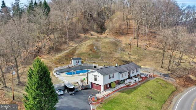 12340 Cash Valley Road, CORRIGANVILLE, MD 21524 (#MDAL133842) :: Gail Nyman Group