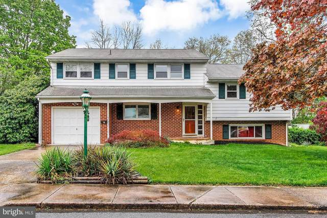 102 Artillery Drive, GETTYSBURG, PA 17325 (#PAAD110854) :: The Joy Daniels Real Estate Group