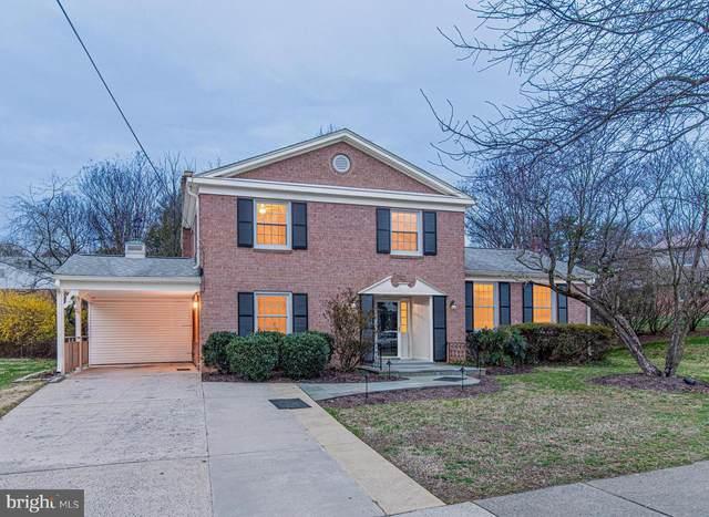 1495 Selworthy Road, POTOMAC, MD 20854 (#MDMC699192) :: Revol Real Estate
