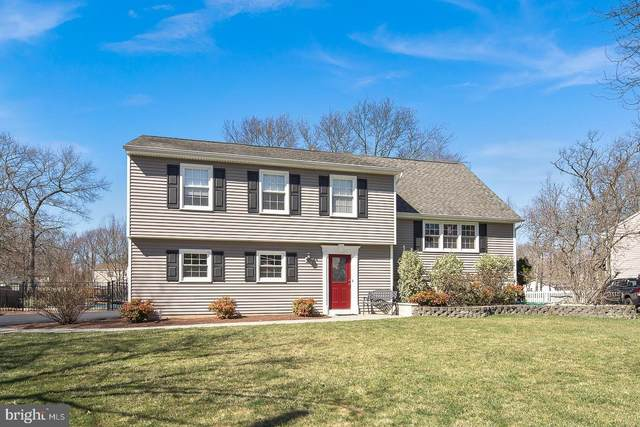 44 Crestwood Drive, HAMILTON, NJ 08690 (#NJME293004) :: Erik Hoferer & Associates