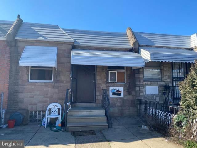 4118 Bennington Street, PHILADELPHIA, PA 19124 (#PAPH881028) :: John Smith Real Estate Group