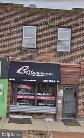 6345 Rising Sun Avenue, PHILADELPHIA, PA 19111 (#PAPH881030) :: ExecuHome Realty