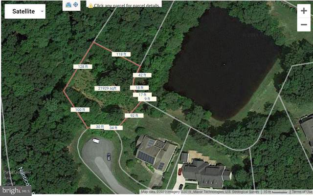 144 Pond View Lane, HARRINGTON, DE 19952 (#DEKT236858) :: Tori Weiss Hamstead & Associates