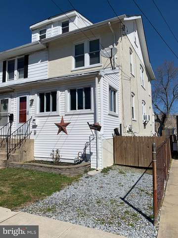 366 Amosland Road, HOLMES, PA 19043 (MLS #PADE515466) :: The Premier Group NJ @ Re/Max Central