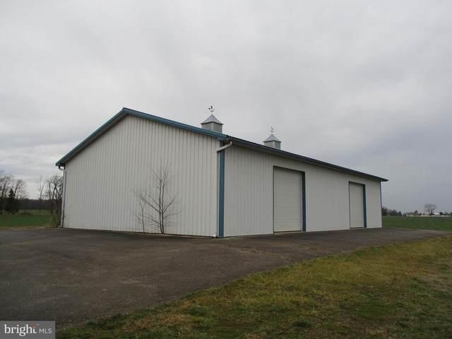 4150 Eagle Scout Road, THOMASVILLE, PA 17364 (#PAYK134880) :: Flinchbaugh & Associates